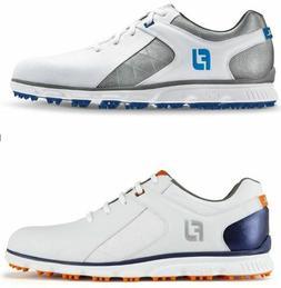 FootJoy Pro SL Men's Golf Shoes - Choose Size & Color