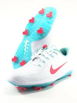 Nike React Vapor 2 Golf Shoes Mens Size 10 South Beach Hot P