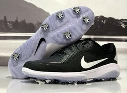 Nike React Vapor 2 Men's Golf Shoes Black White Gray BV1135-
