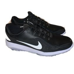 Nike React Vapor 2 Men's Golf Shoes Black White BV1138-001