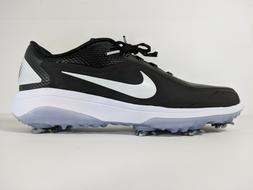 Nike React Vapor 2 Mens Golf Shoes Black White BV1138-001 Wi