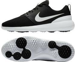 Nike Roshe G Men's Golf Shoes Black/White AA1837-001 Size 11