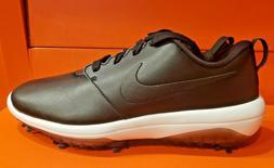 Nike Roshe G Tour AR5580-001 Black Summit White Men's Golf S