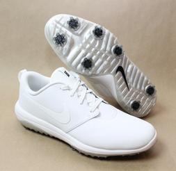 Nike Roshe G Tour Golf Shoes Summit White AR5580-100 Men's S