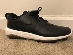 Nike Roshe G Tour Mens Golf Shoes Black Summit White AR5580
