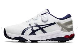 ASICS's MEN GEL-COURSE DUO BOA GOLF SHOES