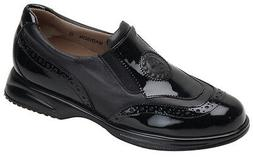 Sandbaggers Golf Shoes: Madison Onyx