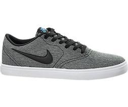 Nike Men's Nike SB Check Solar Canvas Skate Shoes  - 7.0 M