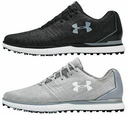 Under Armour Showdown SL Sunbrella Golf Shoes 3021923 Men's