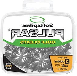 Softspikes Pulsar Golf Cleats Pins - 20 Count Kit