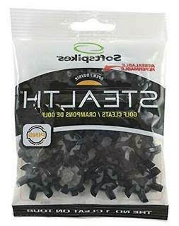 Softspikes Stealth PINS Golf Cleats