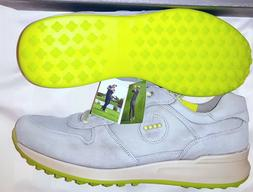 Ecco Speed Hybrid Golf Shoes Men's Euro Sz 40 - USA Sz 6 - 6