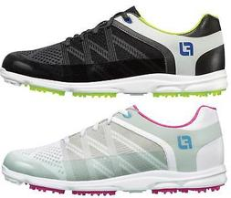 FootJoy Sport SL Women's Golf Shoes Ladies New - Choose Colo