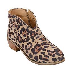 SSYUNO Big Sale Casual Retro Women Square Heel Solid Color S