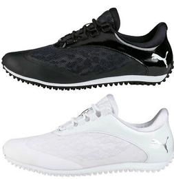 Puma Summer Cat Sport Golf Shoes 190586 Women's 2018 Ladies