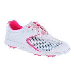 jordan spieth one jr golf shoes white