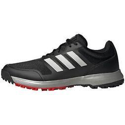 Adidas Tech Response SL Golf Shoes EG5313 Black/Silver Men's