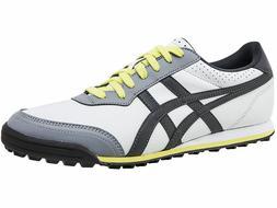 TGNA01-1116 Gel Preshot Classic Men Golf Shoes White Black