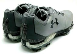 Under Armour Tiger Match Play Golf Shoes US 9,5 Steel Gray M