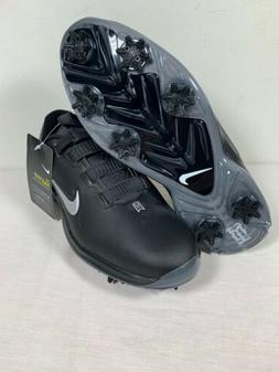 Nike Tiger Woods Golf Shoes TW71 Fast Fit Cleats CD6300-001