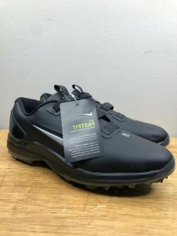 Nike Tiger Woods Golf Shoes TW71 Fast Fit Black CD6300 001 M