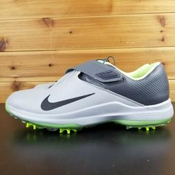 Nike Tiger Woods TW '17 Golf Shoes Men's 880955-002 Gray