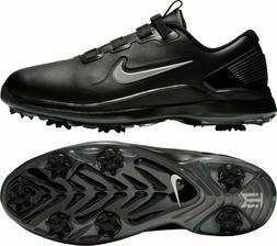 Nike Tiger Woods TW71 Fast Fit Golf Cleats Black CD6300-001