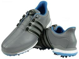 Adidas Tour 360 BOA Boost golf shoes