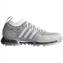 Adidas Tour 360 Knit Boost Golf Shoes AC8527 White/Grey Men'