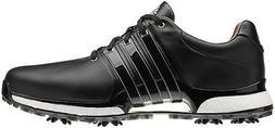 Adidas Tour 360 XT Golf Shoes Black/Black Men's 2019 Boost N
