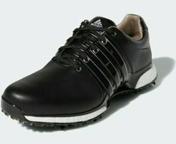 Adidas Tour 360 XT Spikless BOA Golf Shoes F34191 Black Men'