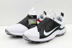tour premiere golf cleats shoes white black