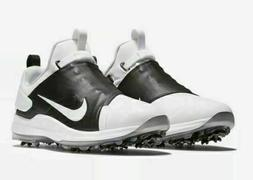 Nike Tour Premiere Size 9-13 Golf Shoes Waterproof Koepka Wh