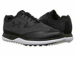 Under Armour Tour Tips Knit Spikeless Men's Golf Shoes - Sel