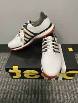 ADIDAS Tour360 XT-SL White/Black/Red *NEW IN BOX