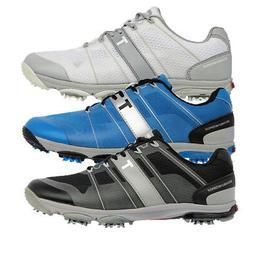 TRUE Linkswear True Elements Pro Men's Spiked Golf Shoes - P