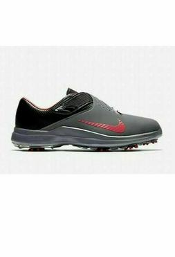 Nike TW 17' Men's Tiger Woods Golf Shoes 880955 003 Cool Gre