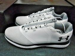 UNDER ARMOUR ~ UA FADE RST ~ GOLF SHOES ~ SIZE 9.5 US ~ NEW