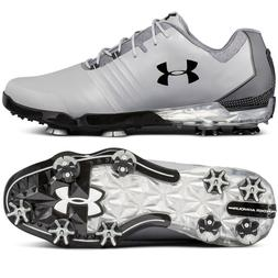 UNDER ARMOUR UA MATCH PLAY Mens Golf Shoes Cleats Spikes - G