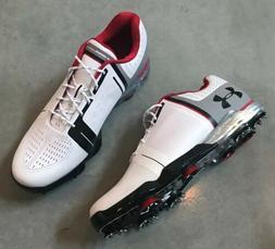 Under Armour UA Men's Jordan Speith One Golf Shoes Size 8.