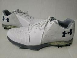Under Armour UA Spieth 2 Gore-Tex Golf Shoes Cleats 3000165-