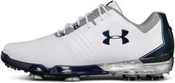 Under Armour Match Play Golf Shoes White 10 Wide