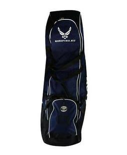 Hot-Z Golf US Military Travel Cover Air Force