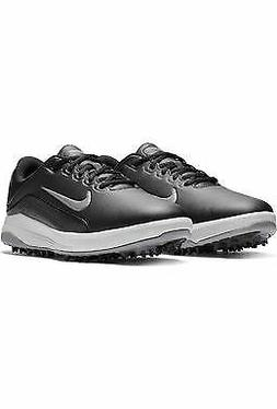 Nike Vapor Golf Shoes Black/White/Platinum - Choose Size & W