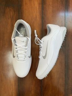 Nike Vapor Golf Shoes Men's Size 11.5W 10M Wide AQ2301-100 W