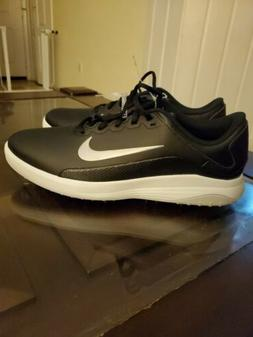 Nike Vapor Golf Shoes Men's Sneakers White/Black/Gray AQ2302
