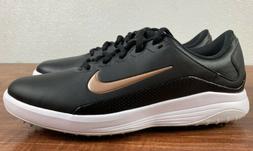 Nike Vapor Golf Shoes Size 9 Women's Black Medium Spikeless