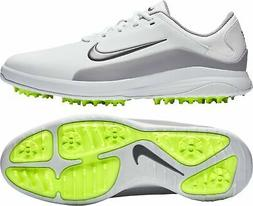 Nike Vapor Golf Shoes sz 10  aq2302 101  white