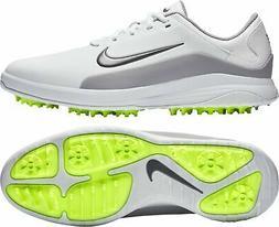 Nike Vapor Golf Shoes sz 8  aq2302 101  white