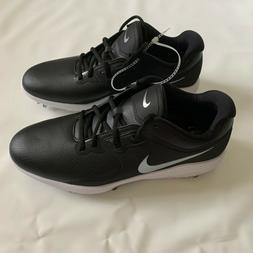 Nike Vapor Pro Golf Shoes Men's Size 8-13 White Black Lunarl